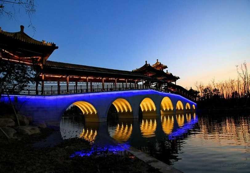 秦皇岛北戴河项目改造工程