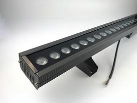安装LED洗墙灯厂家