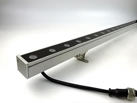 钢铁侠LED大功率洗墙灯